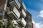 Spoke ATL | JHP Architecture