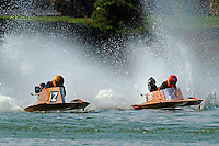 1-Z and 33-R   (Outboard Hydroplane)
