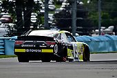 NASCAR XFINITY Series<br /> Zippo 200 at The Glen<br /> Watkins Glen International, Watkins Glen, NY USA<br /> Saturday 5 August 2017<br /> Matt Tifft, Surface / Fanatics Toyota Camry<br /> World Copyright: Rusty Jarrett<br /> LAT Images