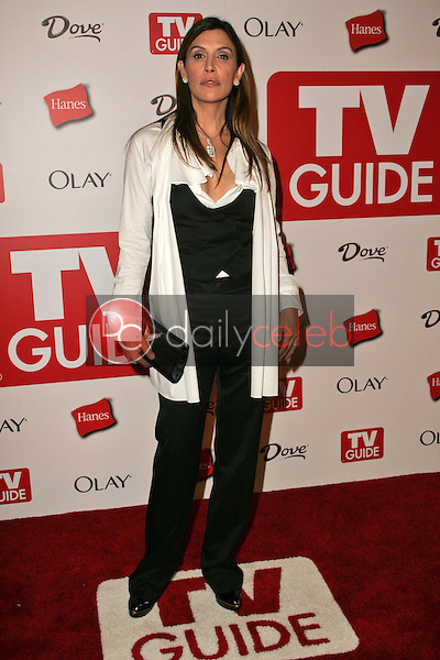 Jo Champa<br />at the TV Guide Emmy After Party. Social, Hollywood, CA. 08-27-06<br />Dave Edwards/DailyCeleb.com 818-249-4998