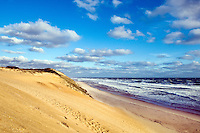 Cape Cod National Seashore,  Eastham, Cape Cod, MA, Massachusetts,