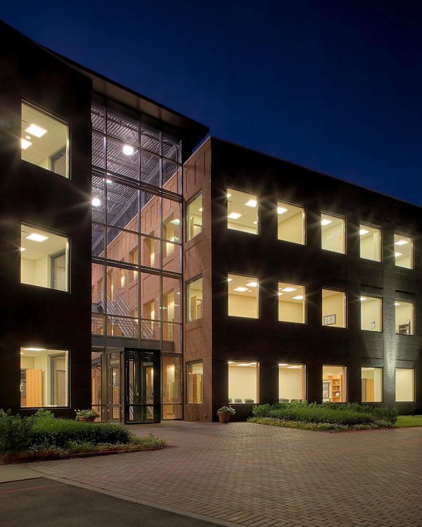 EMHT Offices | Acock Associates