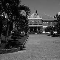 Battambang - Cambodia - June 2020<br /> -  House of Governor