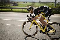 74th Dwars door Vlaanderen 2019 (1.UWT)<br /> One day race from Roeselare to Waregem (BEL/183km)<br /> <br /> ©kramon