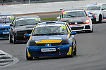 Andy Tate/Neil House - HT Racing Renault Clio 172
