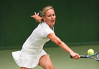 26-08-12, Netherlands, Amstelveen, Tennis, NVK,  Bettina Deurlo-Sonneveld