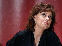 Susan Sarandon<br /> Viaggio nel Cinema Americano<br /> Roma, Auditorium Parco della Musica, 27 Febbraio 2010.<br /> Photo Serena Cremaschi Insidefoto
