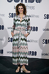 Ruth Gabriel during Premiere Sordo at Capitol Cinema on September 11, 2019 in Madrid, Spain.<br />  (ALTERPHOTOS/Yurena Paniagua)