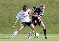 Katie Yensen (51) Kelsey Pardue (17)