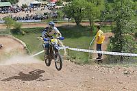 Circuit de Montignac - Les Farges, le samedi 19 avril 2014 - Sylvain FOURNIER