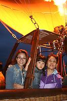 20120129 Hot Air Balloon Cairns 29 January