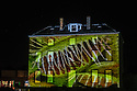 Botanic Lights 2015, Edinburgh