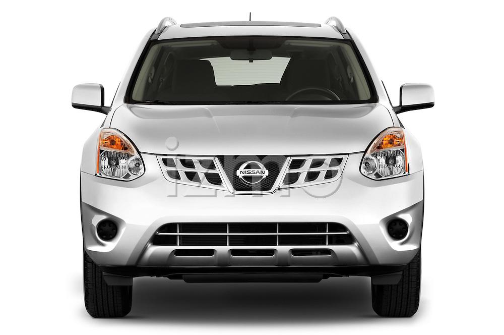 2014 Nissan Rogue Select Select 5 Door SUV