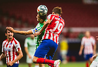 2020.07.11 La Liga Atletico de Madrid VS Real Betis