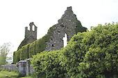 Irish Church Ruin