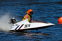 26-V      (Outboard Runabouts)