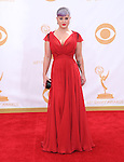 Kelly Osbourne attends 65th Annual Primetime Emmy Awards - Arrivals held at The Nokia Theatre L.A. Live in Los Angeles, California on September 22,2012                                                                               © 2013 DVS / Hollywood Press Agency