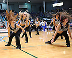 Tulane Shockwave Dance Team