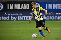 inter-roma - milano 12 maggio 2021 - 36° giornata Campionato Serie A - nella foto: barella