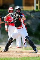 05.30.2015 - HS New Bedford vs Bridgewater-Raynham