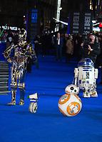 Star Wars: The Rise of Skywalker London