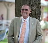 Charlie Strittmatter, NSA treasurer