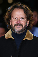 """Ram Bergman<br /> arriving for the """"Knives Out"""" screening as part of the London Film Festival 2019 at the Odeon Leicester Square, London<br /> <br /> ©Ash Knotek  D3524 08/10/2019"""