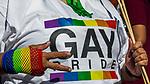Mexicali Gay Pride Parade 2018