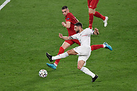 Domenico Berardi of Italy during the Uefa Euro 2020 Group stage - Group A football match between Turkey and Italy at stadio Olimpico in Rome (Italy), June 11th, 2021. Photo Andrea Staccioli / Insidefoto