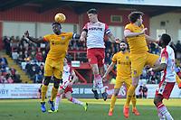 Stevenage vs Northampton Town 23-02-19