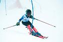7/01/2018 under 14 boys slalom run 1