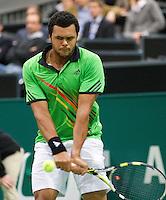 2011-02-08, Tennis, Rotterdam, ABNAMROWTT,  Jo-Wilfried Tsonga,