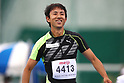 Athletics : Japan Para Athletics Championships