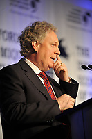 Montreal (Qc) Canada - June 9 2009 - Jean Charest