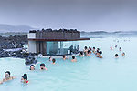 Supercell - Blue Lagoon