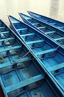 Small boats moored in the port area of northern Jakarta.<br /> <br /> To license this image, please contact the National Geographic Creative Collection:<br /> <br /> Image ID: 1588090 <br />  <br /> Email: natgeocreative@ngs.org<br /> <br /> Telephone: 202 857 7537 / Toll Free 800 434 2244<br /> <br /> National Geographic Creative<br /> 1145 17th St NW, Washington DC 20036