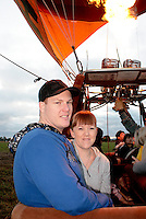 20120630 June 30 Hot Air Balloon Cairns