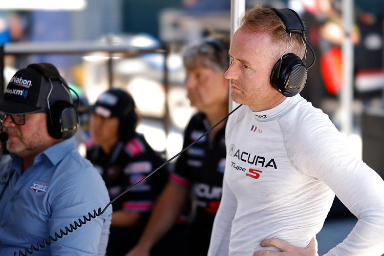 #60: Meyer Shank Racing w/Curb-Agajanian Acura DPi, DPi: Olivier Pla