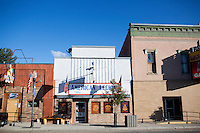 Townsend storefronts