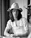 Rolling Stones 1969 Mick Jagger..
