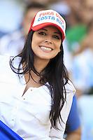 Costa Rica fan