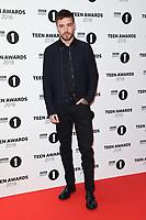 Liam Payne<br /> arriving for the Radio 1 Teen Awards 2018 at Wembley Stadium, London<br /> <br /> ©Ash Knotek  D3454  21/10/2018
