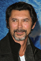 """HOLLYWOOD, CA - NOVEMBER 19: Lou Diamond Phillips at the World Premiere Of Walt Disney Animation Studios' """"Frozen"""" held at the El Capitan Theatre on November 19, 2013 in Hollywood, California. (Photo by David Acosta/Celebrity Monitor)"""