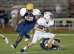 2013 High School Football -Lamar vs. Keller Central
