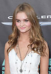 Kerris Dorsey attends The Disney World Premiere of Alexander and the Terrible,Horrible,No Good, Very Bad held at The El Capitan  in Hollywood, California on October 06,2014                                                                               © 2014 Hollywood Press Agency
