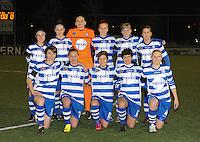 AA GENT LADIES - FC TWENTE :<br /> Ploegfoto AA Gent Ladies<br /> foto Dirk Vuylsteke / Nikonpro.be