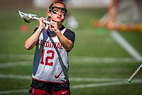Stanford Lacrosse v Arizona State University, May 6, 2021