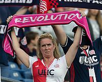 New England Revolution vs Atlanta United FC, May 30, 2018