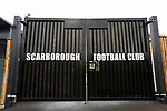 Scarborough Athletic v Stalybridge Celtic, 16/03/2019