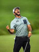 Wells Fargo Championship Golf 2019